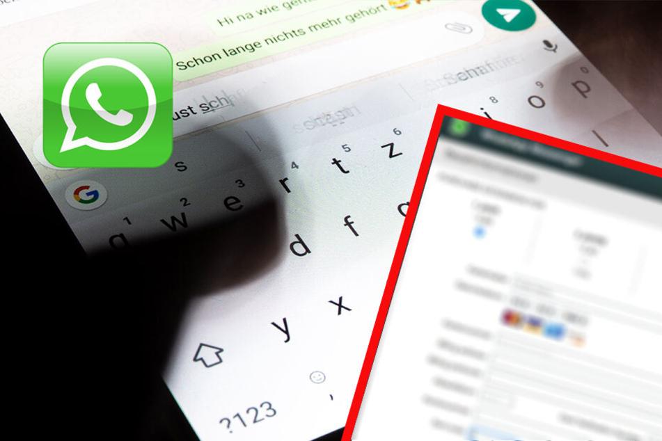 Vorsicht: Diese WhatsApp-Nachricht solltet Ihr auf keinen Fall öffnen!