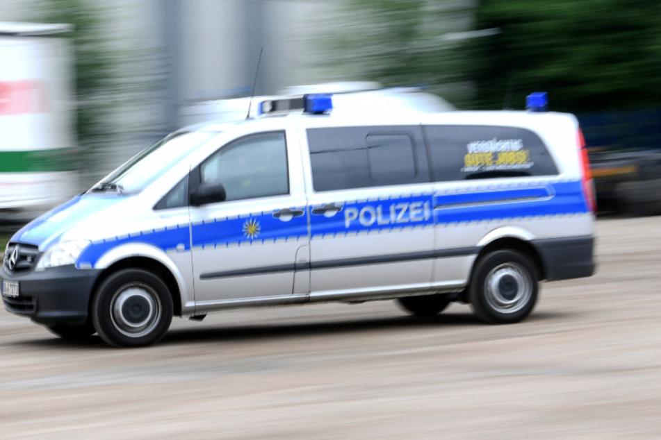 Die Polizei fasste den Flüchtigen in der Wohnung eines Freundes