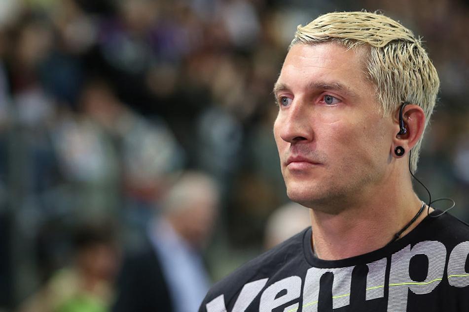Ex-Handballer Stefan Kretzschmar trauert um seine Mutter.