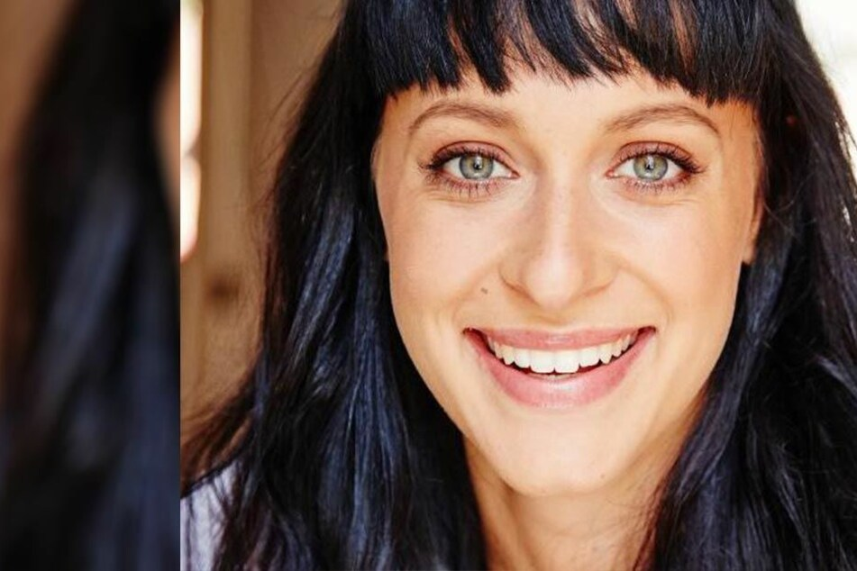 Die Fernsehschauspielerin Jessica Falkholt wurde nur 29 Jahre alt.