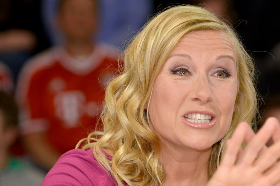 ZDF-Fernsehgarten: Andrea Kiewel leistet sich erneut Super-Gau