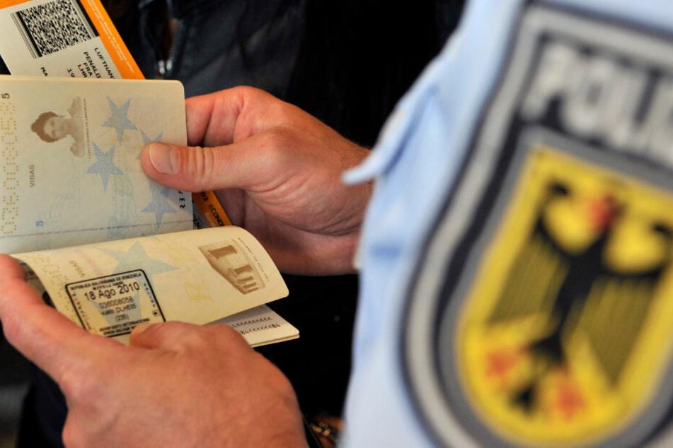 München: Schwedin schmuggelt Kleinkind am Flughafen München
