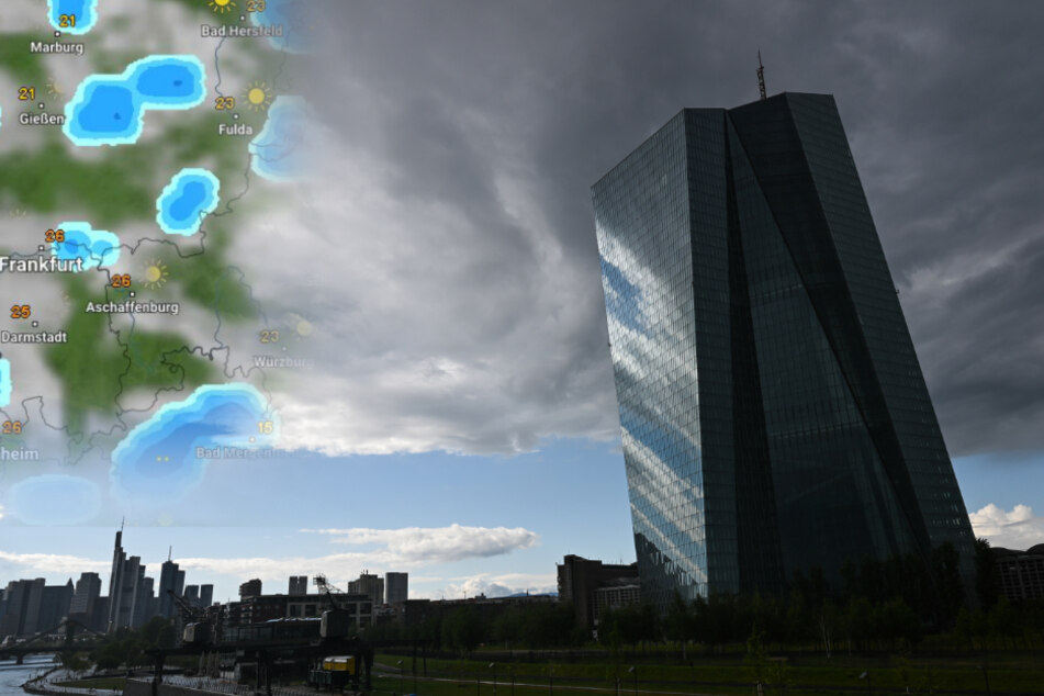 Hessen-Wetter: Gewitter und Starkregen weiterhin möglich