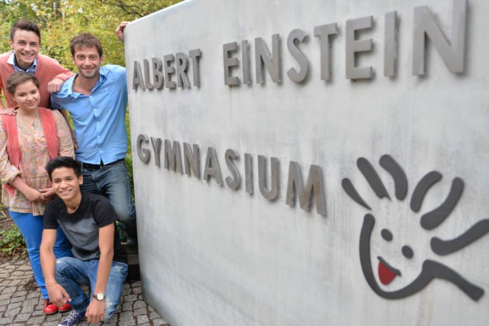 """Castings starten! """"Schloss Einstein"""" sucht neue Schauspieler"""