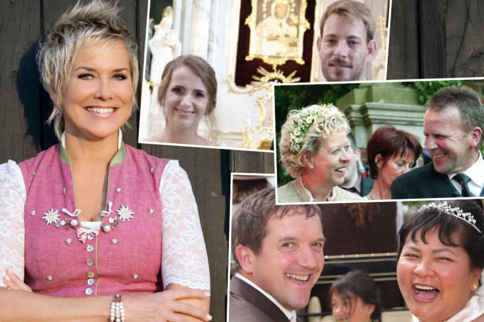 """15 Jahre """"Bauer sucht Frau"""": Mit dieser Hochzeit hat Inka nie und nimmer gerechnet"""