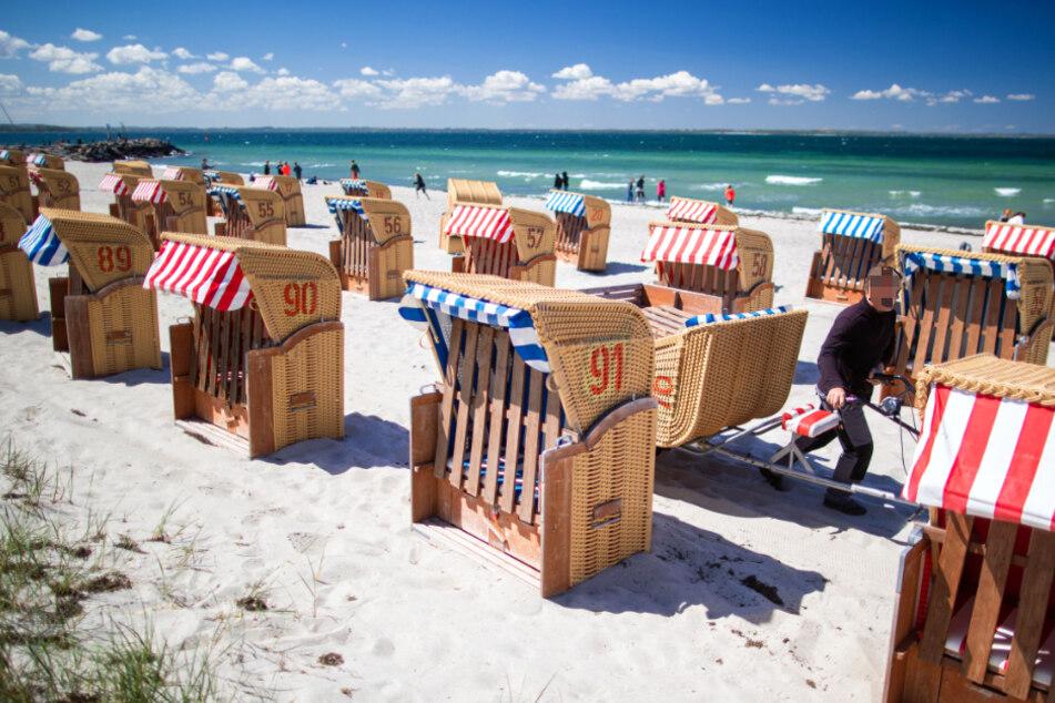 Der Spätsommer kommt: Tourismusbranche hofft auf viele Besucher
