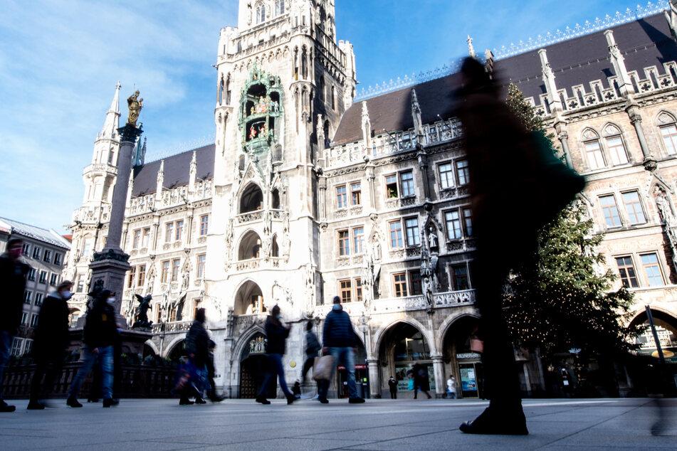 Corona-Notbremse: München lockert wieder, Hof neuer Hotspot in Bayern