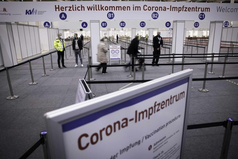 Das Corona-Impfzentrum wird Ende August schließen.