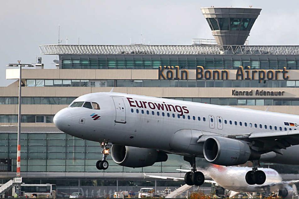 Hier fliegt es sich am schönsten: Das sind die besten deutschen Airlines und Flughäfen