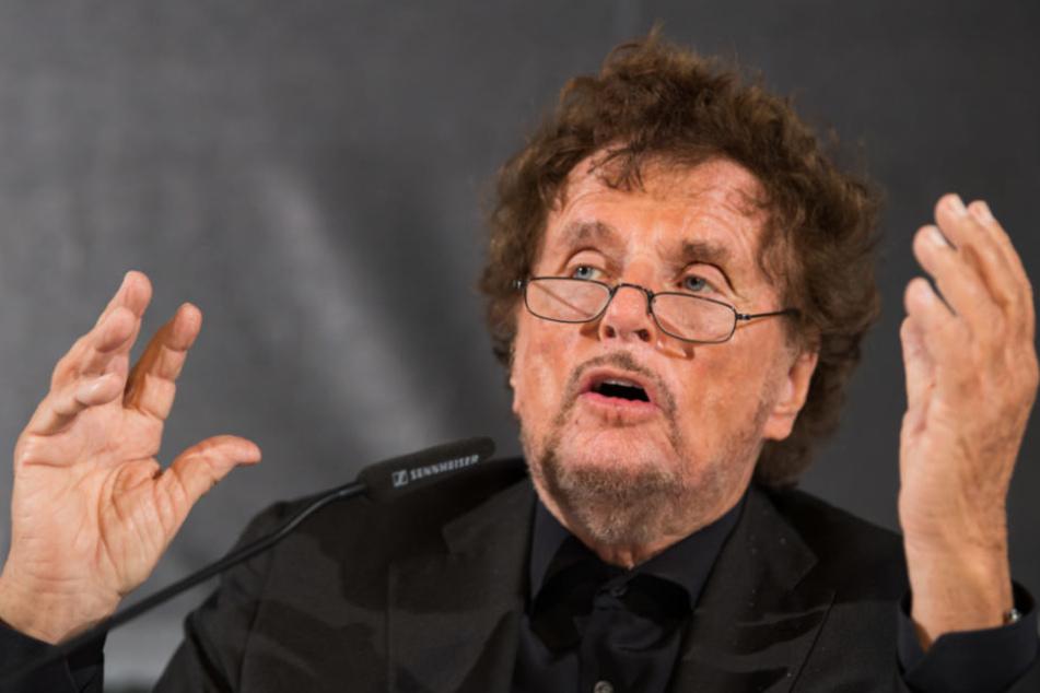 Nach Missbrauchsvorwürfen: Dieter Wedel tritt als Festspiel-Intendant zurück