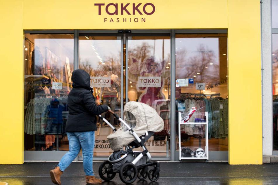 In 17 Ländern gibt es inzwischen Takko.