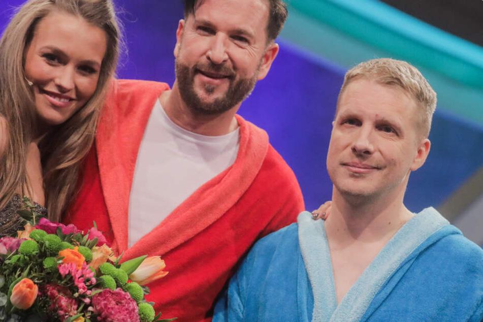 Pocher vs. Wendler nur auf Platz 3: Zwei andere Sendungen hatten viel mehr Zuschauer!