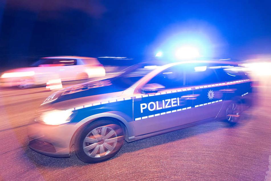Zwei Tote bei Horrorcrash im Wartburgkreis
