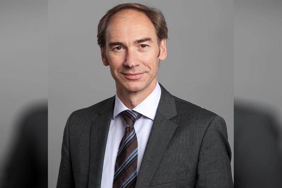 Prof. Dr. Thomas Berg, Leiter der Sektion Hepatologie am Uniklinikum Leipzig, leitete das Forscherteam.