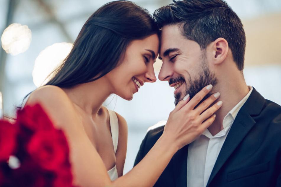 Valentinstag: Der Tag der Verliebten und auch der Betrüger?