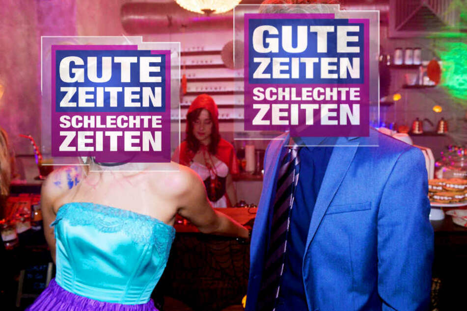 GZSZ: GZSZ-Fans sicher: Ausgerechnet diese beiden werden ein Paar!