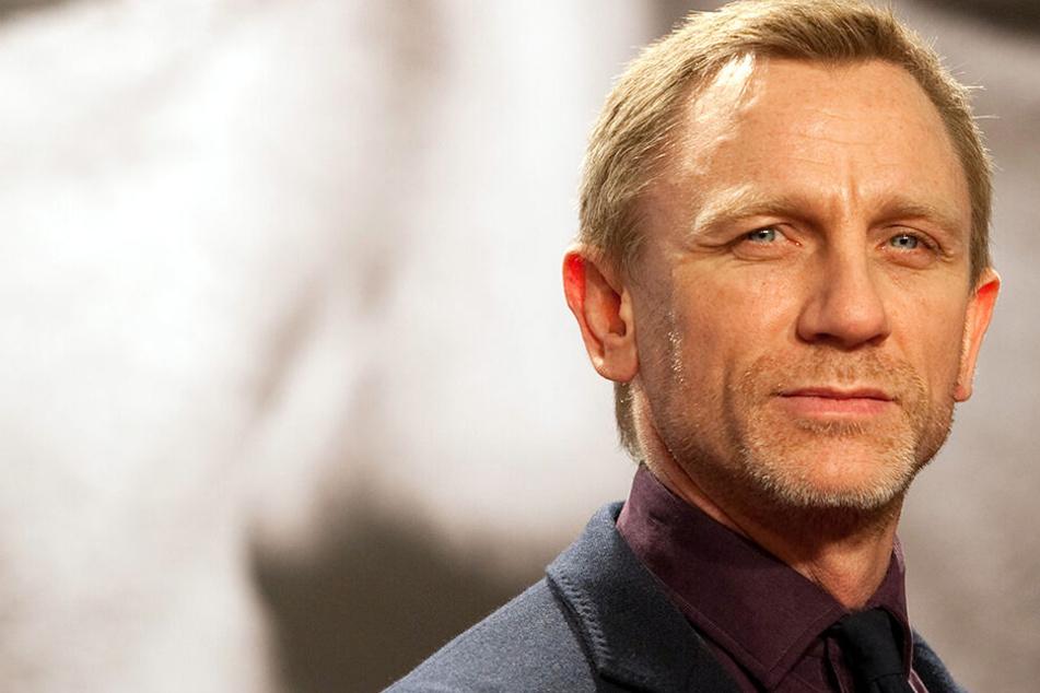 """25. """"James Bond"""": Das ist der deutsche Titel"""