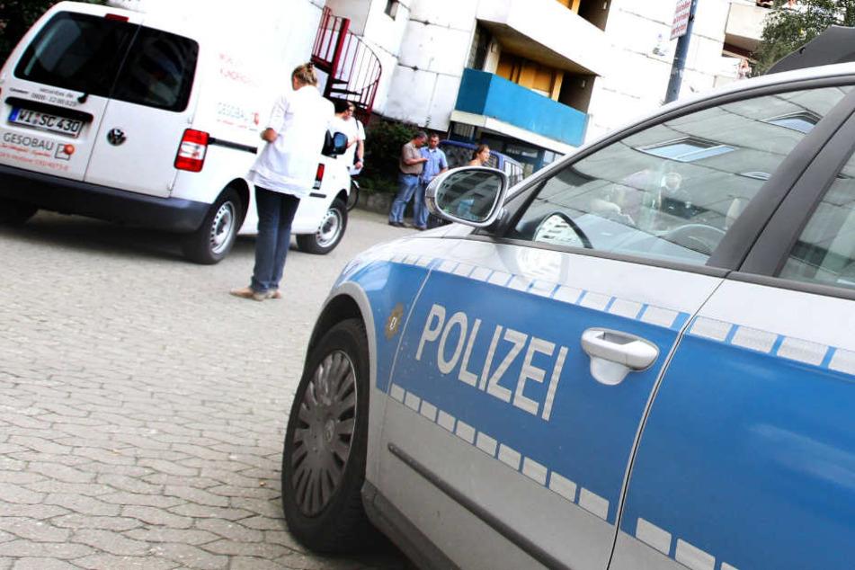 Messer-Attacke in Berlin Mann mit Stichverletzungen muss wiederbelebt werden