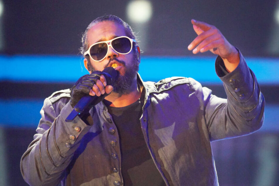 Samy Deluxe gilt als einer der schnellsten Rapper Deutschlands.