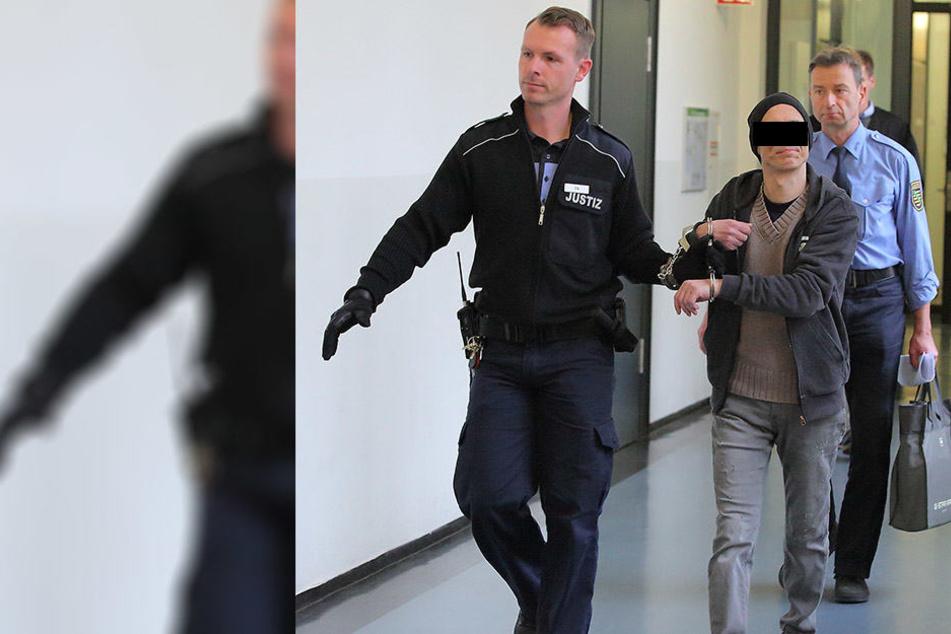 """""""Im Namen des Herren"""": Falscher Pfarrer zockte Dutzende Herbergen ab"""