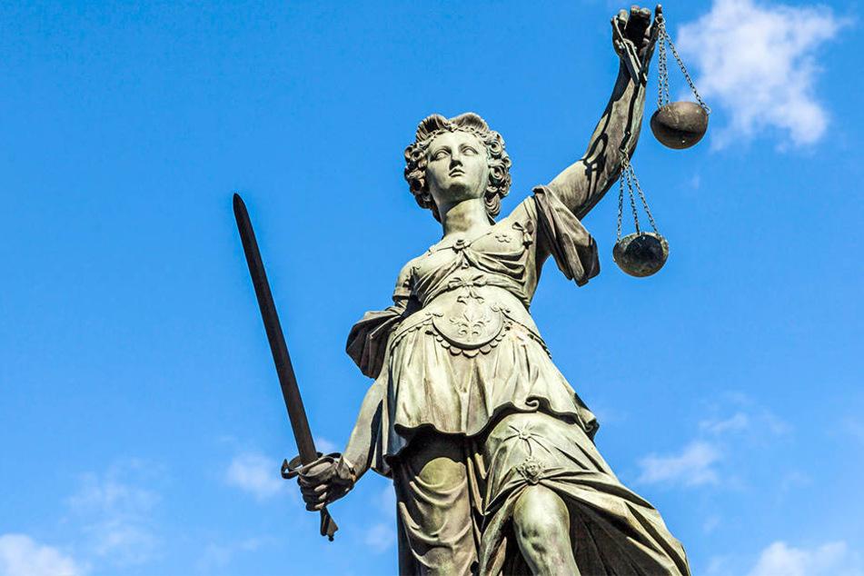 Die Richterin musste die zwei Angeklagten freisprechen. Es gab keine Beweise (Symbolbild).