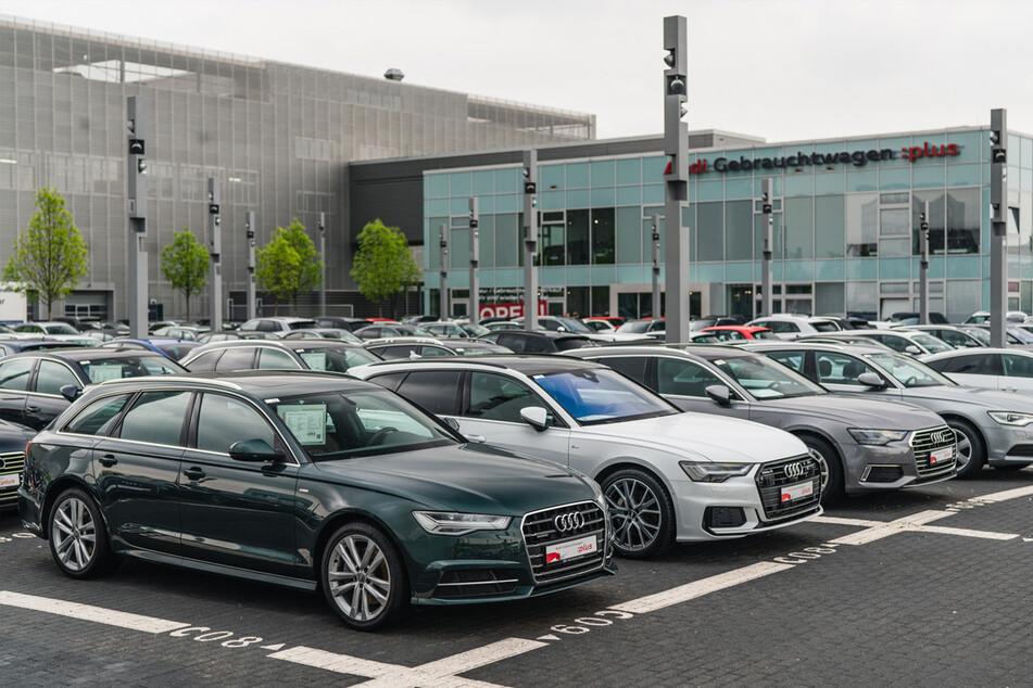 Wer ein neues Auto sucht, sollte jetzt unbedingt in dieses Autohaus