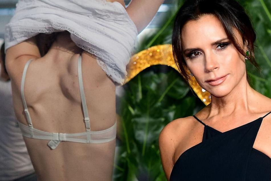 """Neuer Shitstorm gegen Victoria Beckham: """"Gib Deinen Models was zu Essen!"""""""