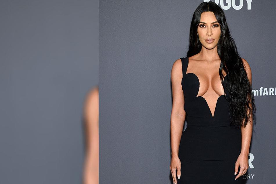 So viel Kohle kassiert Kim Kardashian für einen einzigen Instagram-Post