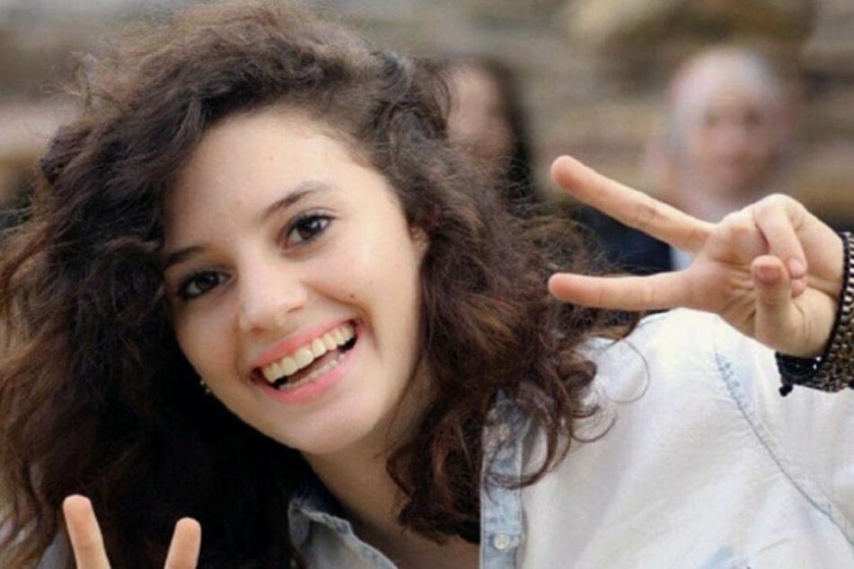 Die 21-jährige Studentin wurde von dem 20-Jährigen vergewaltigt und getötet.
