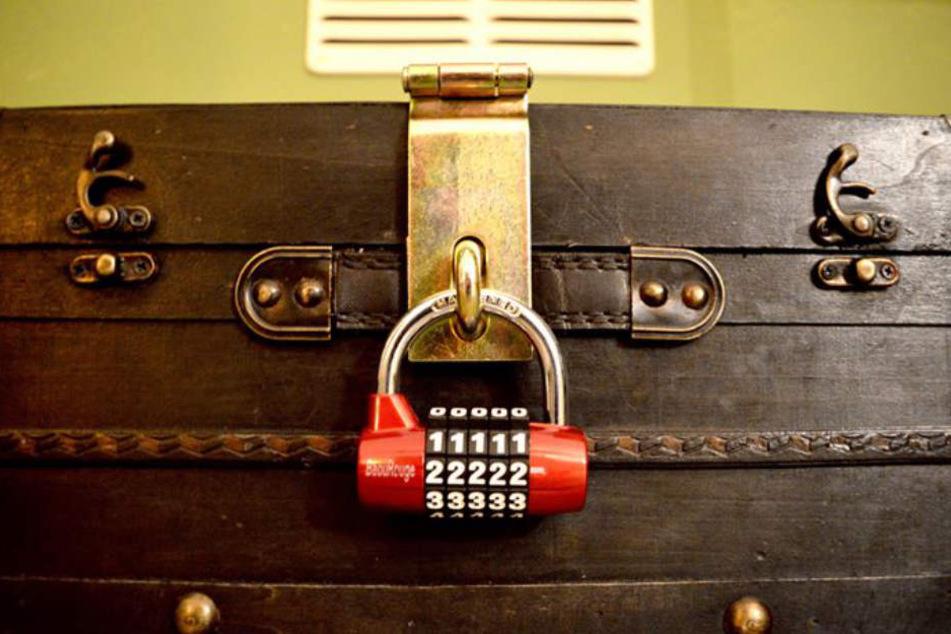 Verschiedene Rätsel wollen in den verschlossenen Räumen gelöst werden - erst dann kommt man vor Ablauf der Zeit frei!