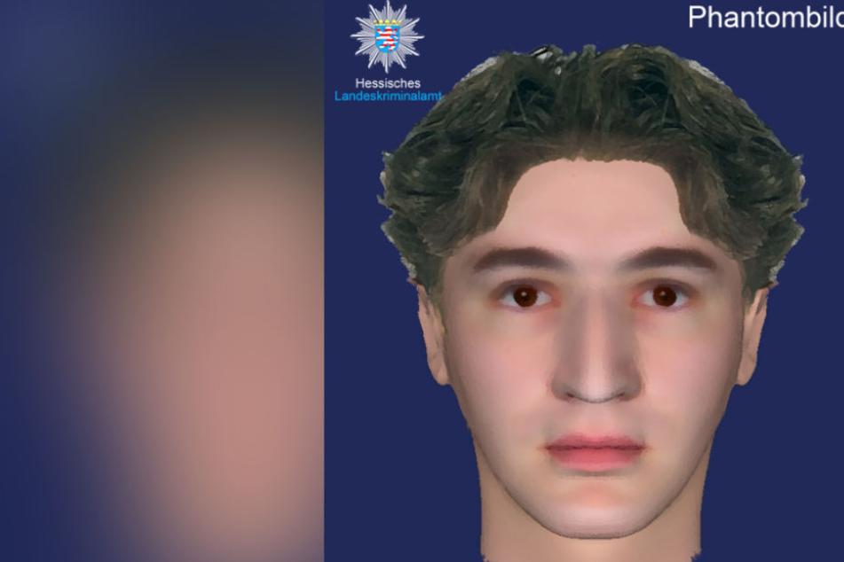 Die Polizei braucht Eure Hilfe: Wer kennt diesen Mann, der eine Prostituierte fast zu Tode würgte?