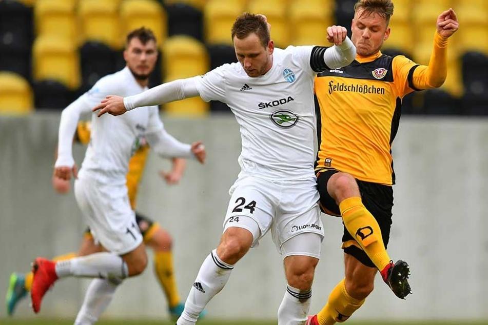 Spiel Dynamo Heute