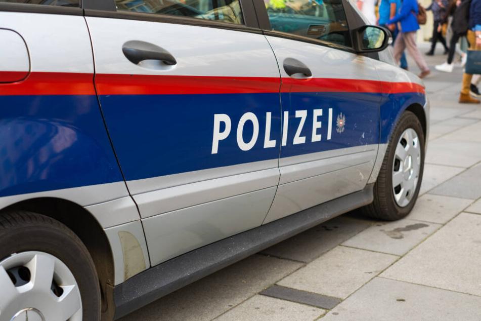 Die österreichische Polizei ermittelt.