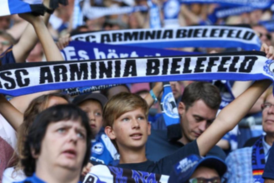 Arminia Bielefeld Schulden