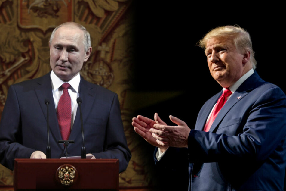 USA verhindern Neujahrs-Terroranschlag in Russland: Putin dankt Trump!