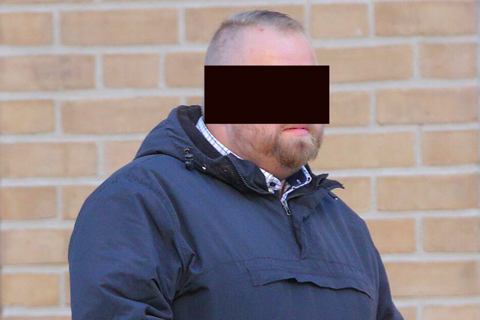 Dem polizeibekannten Felix H. (29) wird am Amtsgericht der Prozess gemacht.