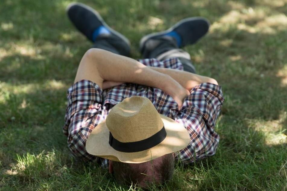"""Dolce Vita: In Italien und Spanien gehört die """"Siesta"""" zur Lebensweise."""
