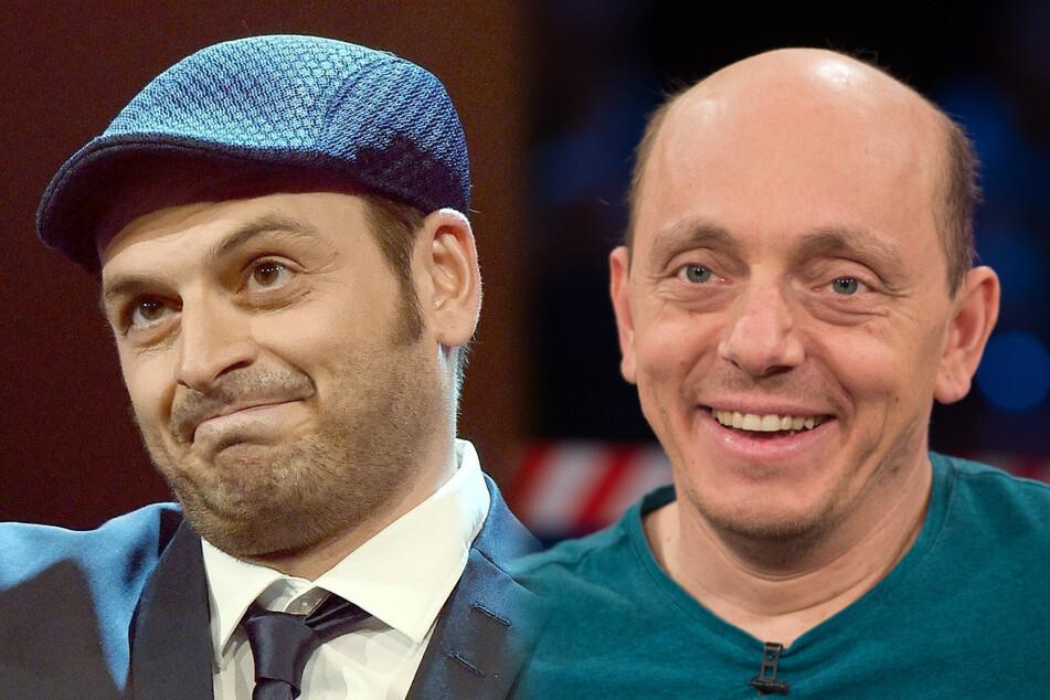 Blackface: Sollten alte Witze von Yanar, Hoëcker und Co. gelöscht werden?