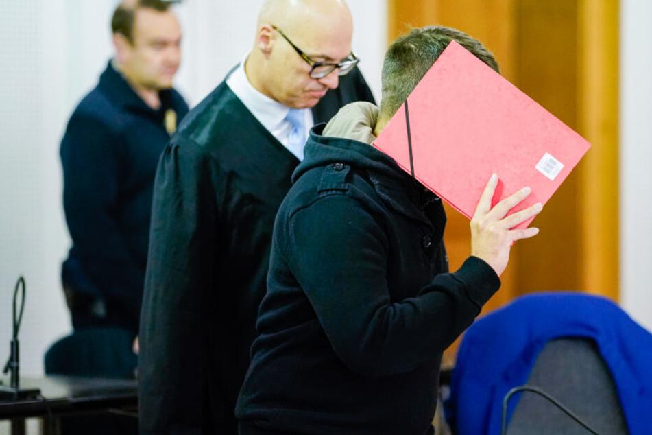 Die Verteidigung des Mannes forderte zuvor Freispruch.