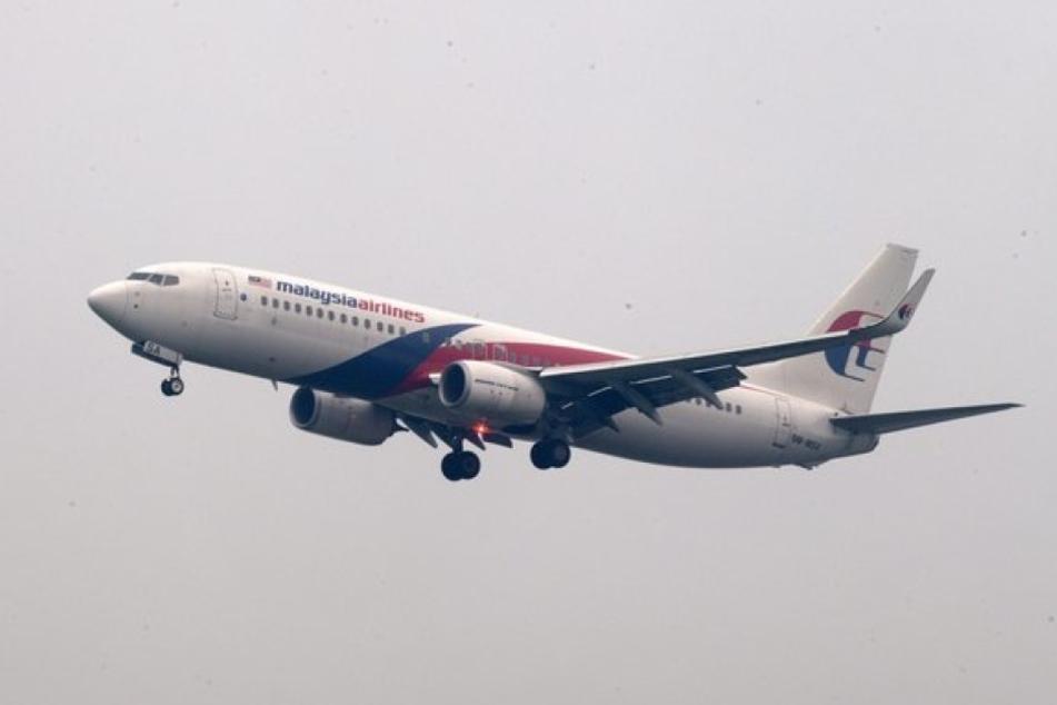 Seit drei Jahren fehlt vom Flug MH370 jede Spur. (Symbolbild)