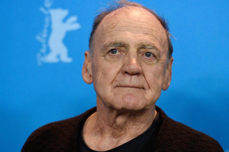 Bruno Ganz verstarb jetzt in Zürich.