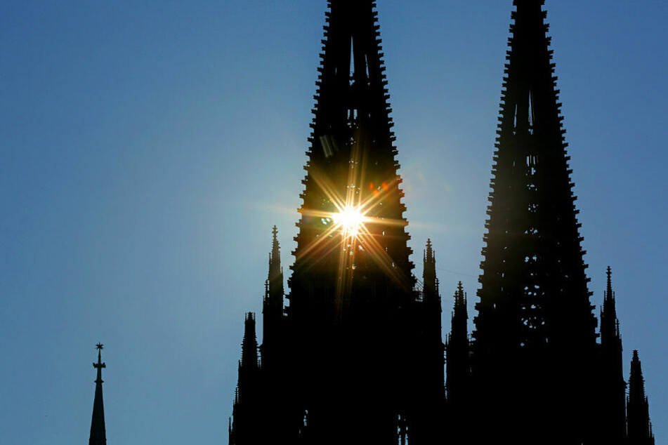 2020 wird es eine gerüstfreie Aussicht auf den Kölner Dom geben