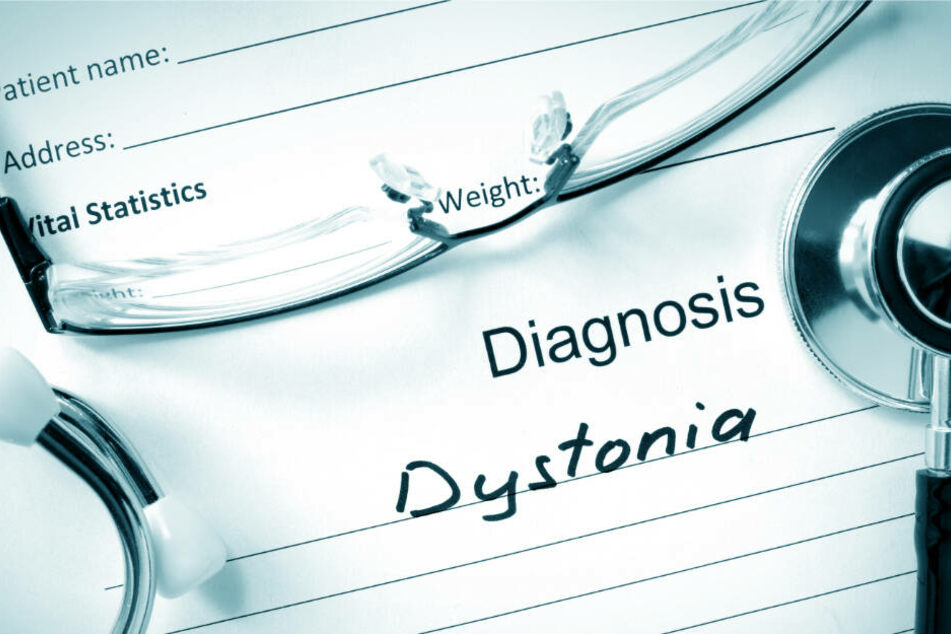 Eine schwere Erkrankung des Nervensystems löste die unkontrollierten Bewegungen aus (Symbolbild).