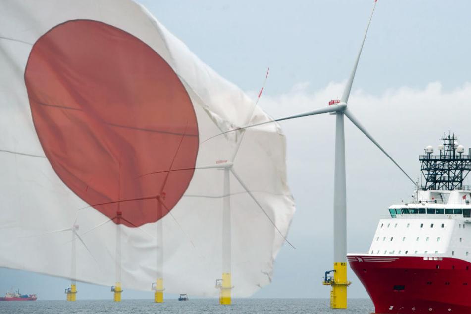 Deutschland soll von der Zusammenarbeit mit Japan profitieren. (Symbolbild)
