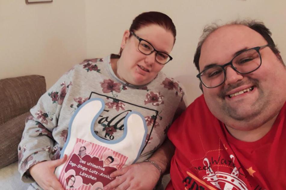 """Baby bei """"Schwiegertochter gesucht""""-Ingo und Annika im Anmarsch? Fans gratulieren nach Selfie schon"""