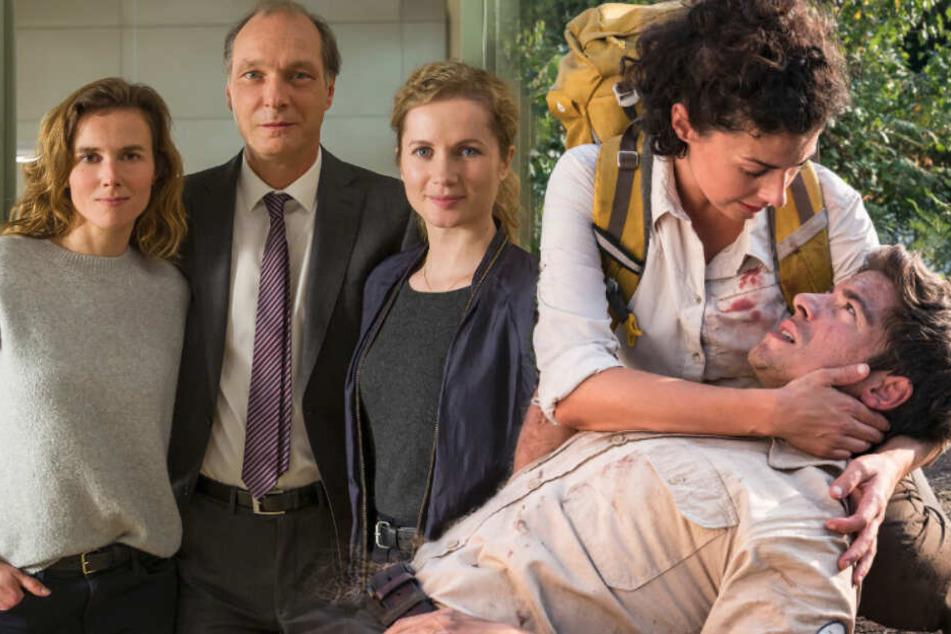 2020 macht Sachsen im Fernsehen eine gute Figur