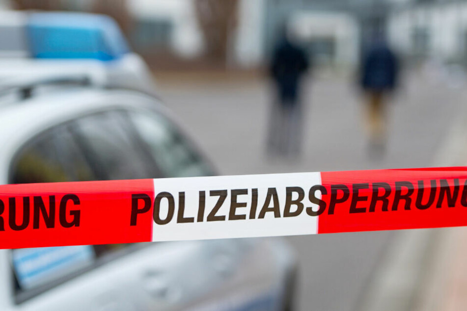 Die Cottbuser Innenstadt wurde von der Polizei evakuiert. (Symbolbild)