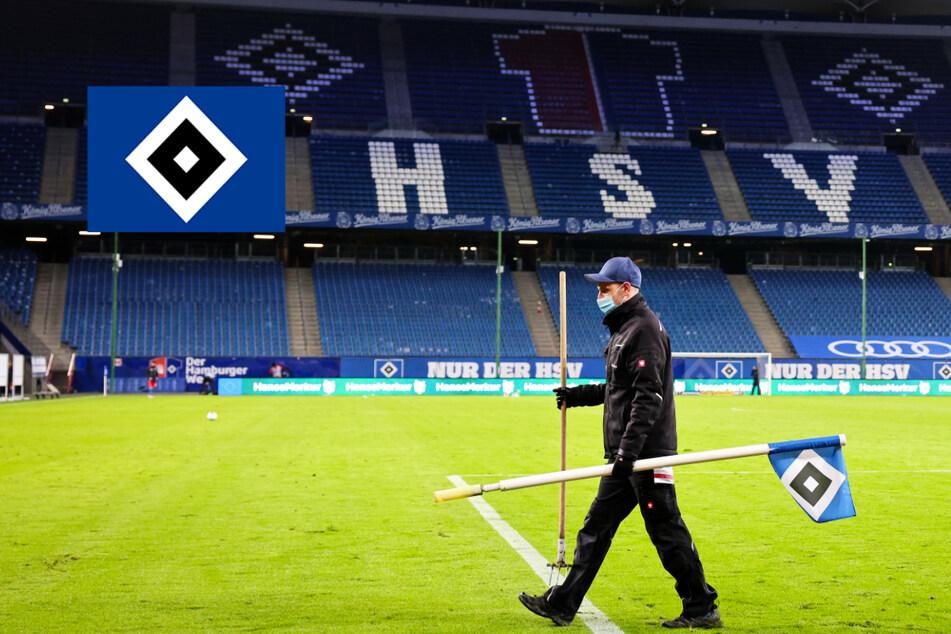 HSV droht heftiger Umsatz-Einbruch: Die Rothosen müssen aufsteigen!