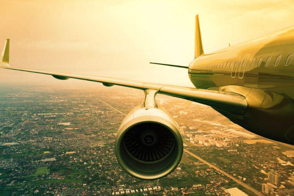 Achtung Reisende! Behörde warnt vor dieser Airline