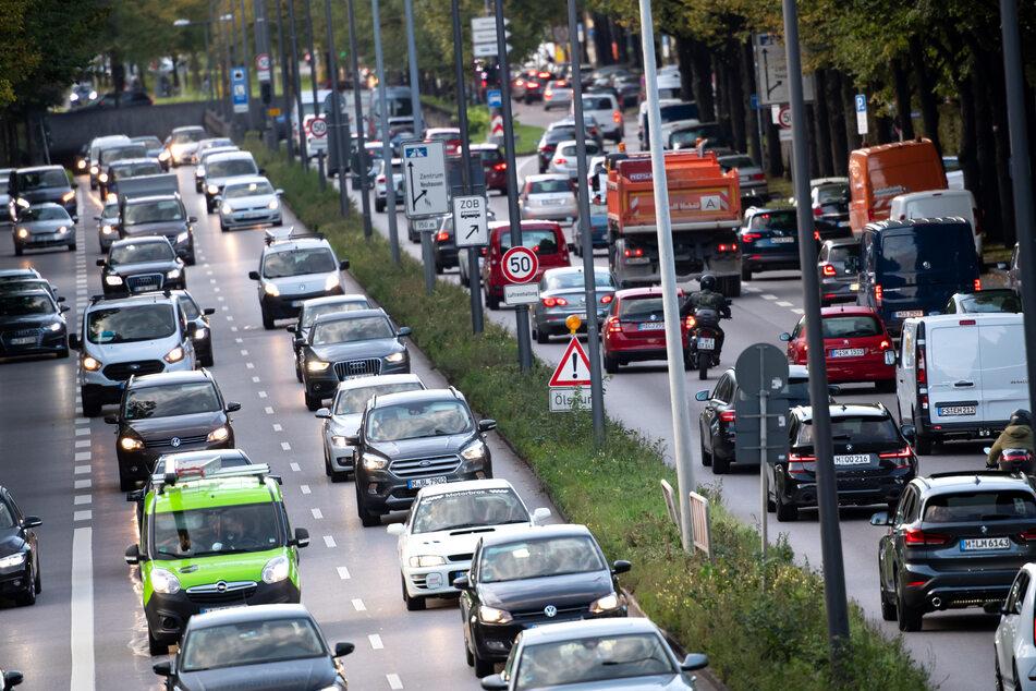 München: Autos auf Bayerns Straßen werden gezählt: So läuft die Erfassung ab
